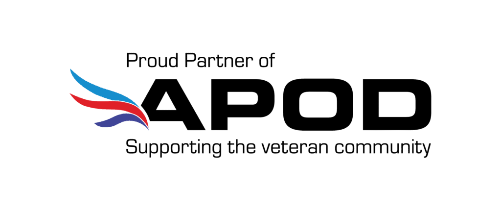 Proudly Veteran owned and supporting Veterans and Emergency Service Members.